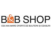 B&B Shop